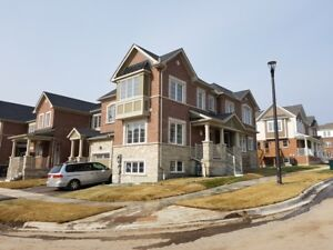 Brand New 4 BR House For Rent in Seaton Trail, Pickering, ON