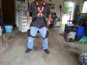 Full Body Harness (lineman..iron worker or arborist)
