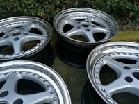 oz mito bmw e36 5x120 wheels