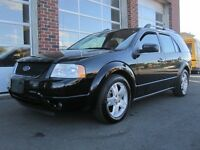 LOADED 2005 FORD FREESTYLE LIMITED AWD $3,999.00 CERTIFIED