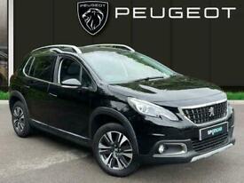image for 2018 Peugeot 2008 1.2 Puretech Allure Premium Suv 5dr Petrol 82 Bhp Estate PETRO
