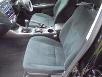 SUBARU IMPREZA 1.5 RC -5 DOOR EXCELLENT ALL WHEEL DRIVE FULL SERVICE HISTORY 4X4; £4,000.