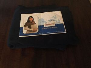 Stretchy Wrap Baby Carrier Kitchener / Waterloo Kitchener Area image 1