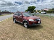 2008 holden capital turbo Diesel 7 sates 6 months rego and rwc Archerfield Brisbane South West Preview