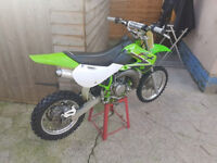 KAWASAKI KX 65 PX WELCOME ?? LT PW 50 80 KX CR 85 ETC ?? £750