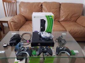 Xbox 360 Slim + So Much MORE!