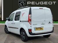2017 Renault Kangoo 1.5 Dci Energy Ml19 90 Business Plus 2dr Diesel Manual eu6 1