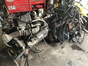 Ford 7.3 Parts and Complete Engines!