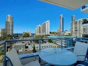 Surfers Paradise  Master Room Surfers Paradise Gold Coast City Preview