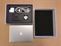 """MacBook Air 13"""" 512GB Core i7 (Fully upgraded)"""