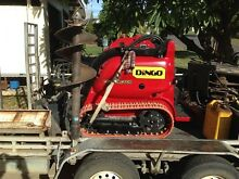 Dingo Equipment Sale Mount Murchison Banana Area Preview