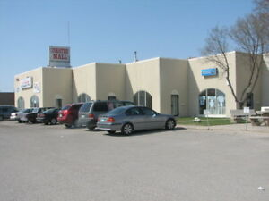 Inkster Mall – Open to Office or any business concept