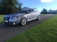 2004 Audi A3 2.0TDI Automatic (Price Drop For Quick Sale)