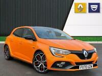 2020 Renault Megane 1.8t R.s.300 Trophy Hatchback 5dr Petrol Manual s/s 300 Ps H
