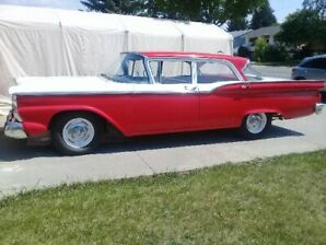 1959 Ford Fairline for Sale