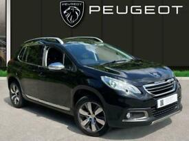 image for 2016 Peugeot 2008 1.2 Puretech Allure Suv 5dr Petrol Manual s/s 110 G/km 130 Bhp