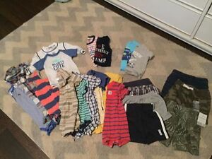 9 month boys summer clothes