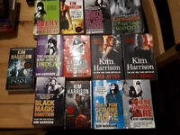 Large selection of books for sale - Fantasy, Fiction