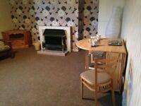 3 Bedroom Furnished Flat, Dumfries