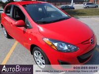 2011 Mazda MAZDA2 GX *** Certified and E-Tested *** $6,999