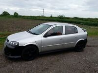 Vauxhall Astra 1.4 Plus Loads of Extra Parts