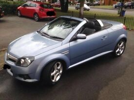 Vauxhall Tigra Sport