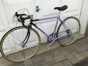 Vintage Miele Road Bike (Uno 12)