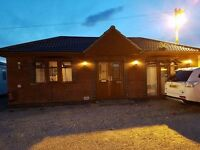 ***NOW LET*** Luxury 1 Bed bungalow for rent