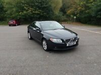 2011 volvo s80 2.0 diesel 6 speed in good condition