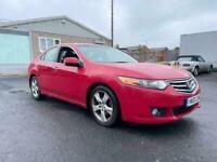 2010 Honda Accord 2.2i-DTEC EX Saloon 4d 2199cc Saloon Diesel Manual
