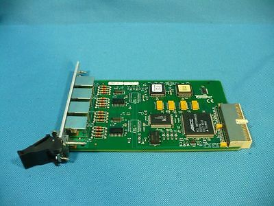 National Instruments Ni 185447d-02 Pxi-8421 Rs-485 Serial Interface 4 Port Wrnty