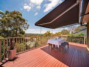 Folding arm awning North Narrabeen Pittwater Area Preview