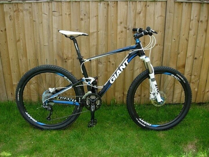 giant anthem x4 mountain bike frame size l - Mountain Bike Frame Size