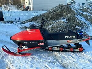 2002 RMK 800 for sale
