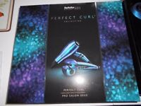 Babyliss Pro Stylist Tools Perfect Curl Collection