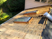 Connely Gibbs roofing and Renovations