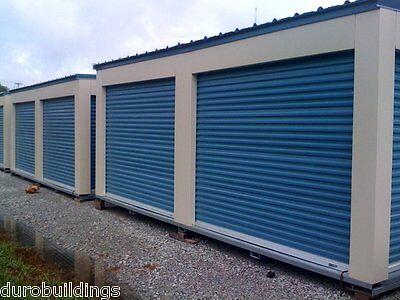 Durosteel Janus 10wx12h Commercial 1000 Series Metal Rollup Door Hdwe Direct