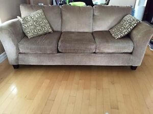 couch for sale 100 OBO