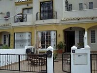 MAY B/H cancellation last minute 3 BED HOUSE SPAIN HOLIDAY RENTAL