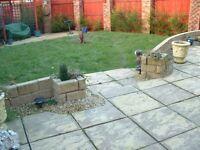 Garden Services - Grass Cutting, Garden Tidy, Hedge Cutting, Garden Cleaning. Garden Maintenance