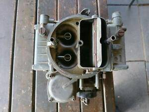 600 Holley swap for 350 Holley Carby Orelia Kwinana Area Preview