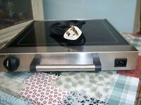 Electric Grill/Plancha