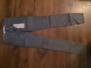 Marc Jacobs Grey Jegging Size 27