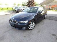 2007 BMW 328xi COUPE PREMIUM