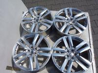 "VW Phaeton 20"" Megara 3D0 601 025 AS"