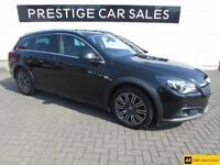 2014 Vauxhall Insignia 2.0 CDTi Country Sport Tourer 4x4 (s/s) 5dr Diesel black