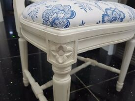 French style dinning / dresser chair