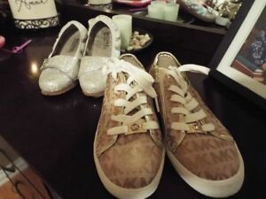 Girls Michael Kors Shoes