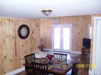 Off Season Rates -Waterfront Cottage - Sep.t to Nov.