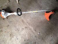 Stihl grass trimmer FS 45C